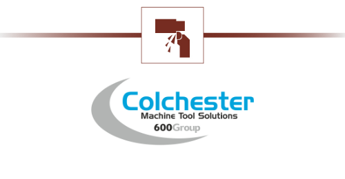 Unser Lieferant: Colchester